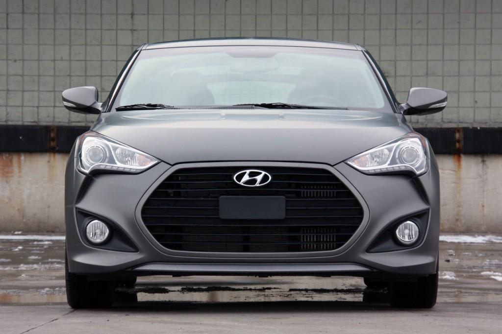 Hyundai Veloster turbo 2013  - sieuthihyundai.com