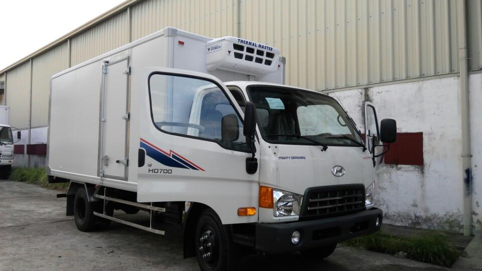 HD700 Đông Lạnh