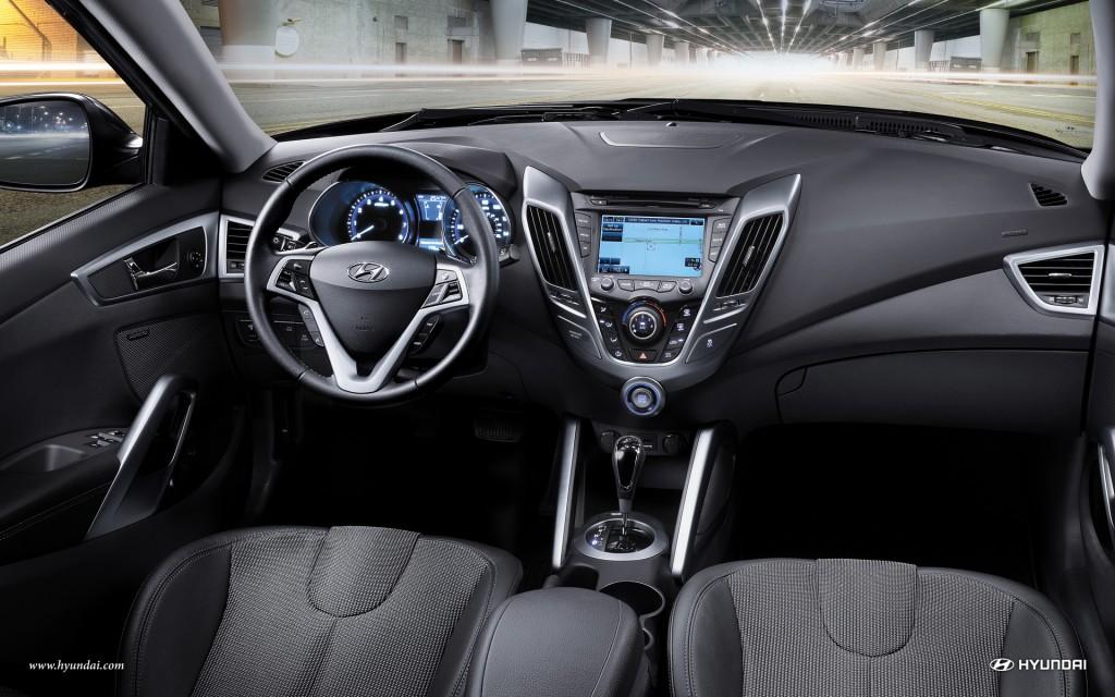 Hyundai Veloster2