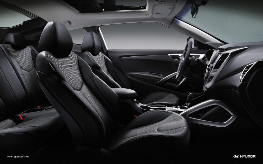 Hyundai Veloster23