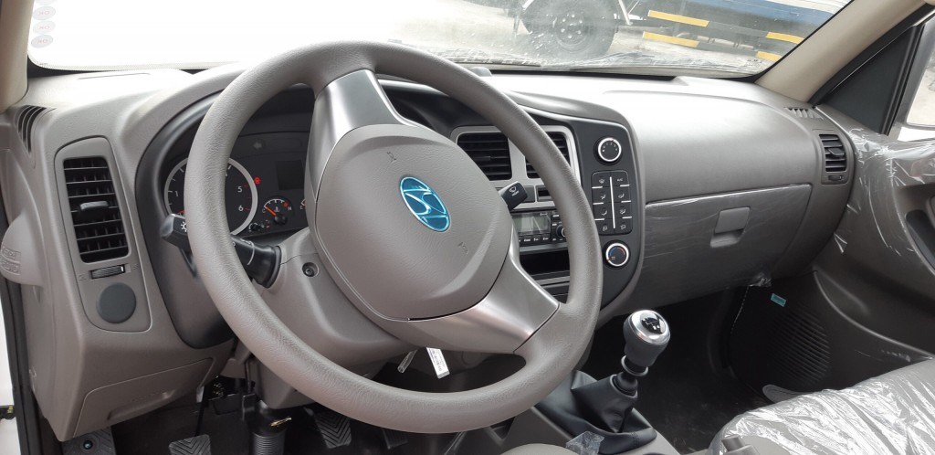 noi that xe H150