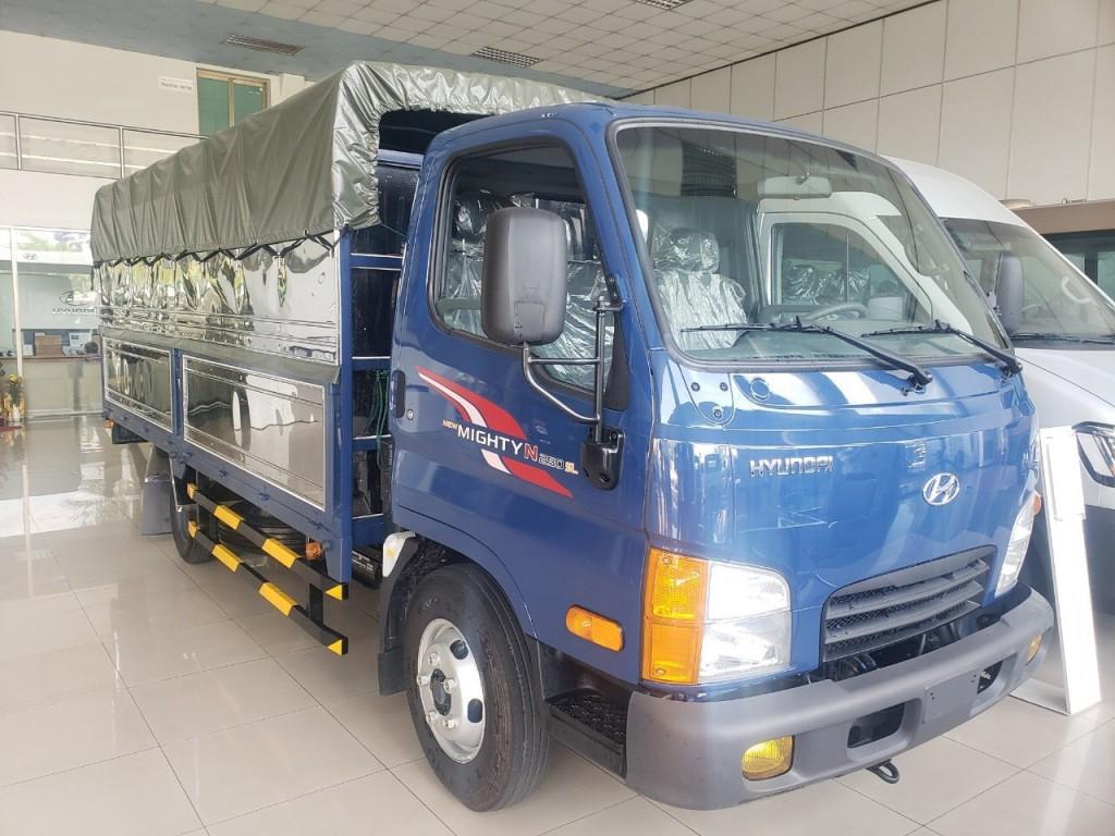 Hyundai N250 SL