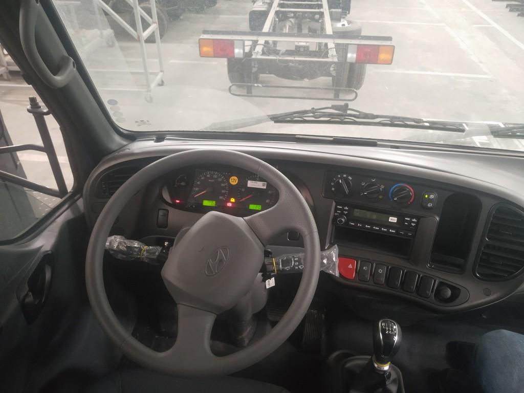 Noi that xe N250SL