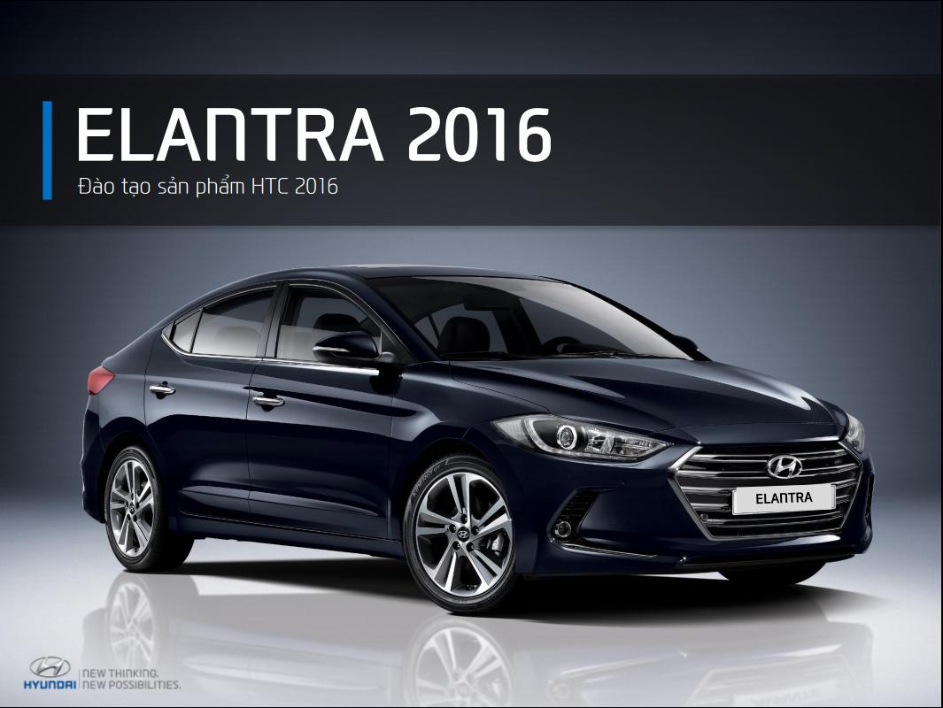 Hyundai Elantra 2016 (1)
