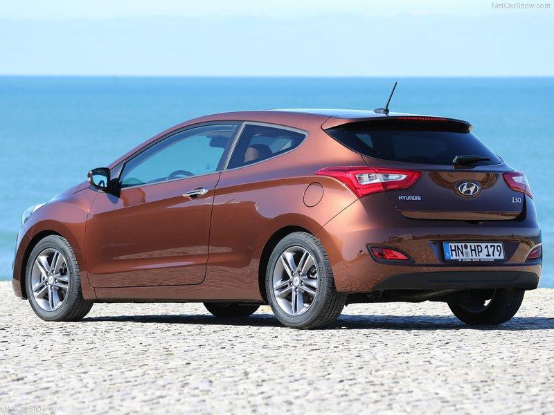 Hyundai i30 3 cửa 2013